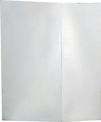 Jerzy GROCHOCKI - Skulptur Volumen - …Limitation in the Infinity (...)