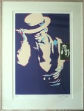 Bernard RANCILLAC - Print-Multiple - sammy davis jr