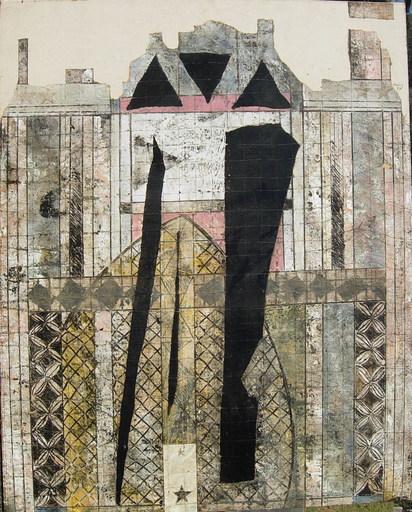François PRISER - Pintura - Barcelona