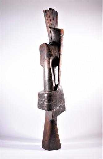 Francisco ANTIGUA - Sculpture-Volume - Sin titulo