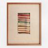 Sadaharu HORIO - Drawing-Watercolor - 4 Works