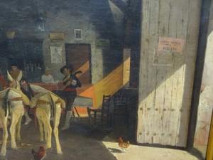 Jose Maria SOBEJANO - Gemälde -  S/T