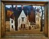 Léopold REIGNER - Painting - Vieux Nantes circa 1930