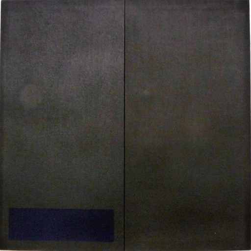 Douglas Dean OHLSON - Gemälde - Buskirk