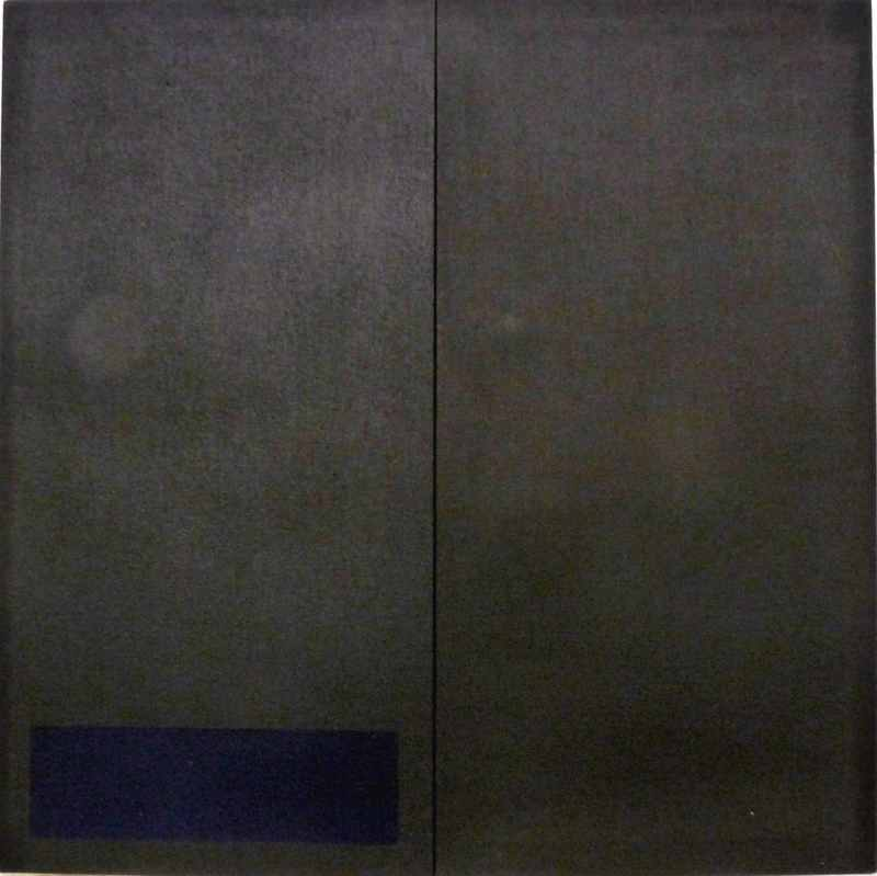 Douglas Dean OHLSON - Pintura - Buskirk