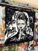 KOKIAN - Gemälde - Bowie Trip
