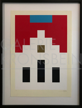 INVADER - Print-Multiple - Marlboro75