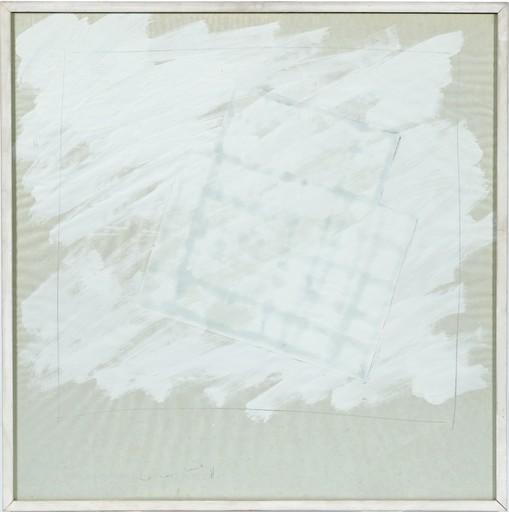 Imi KNOEBEL - Drawing-Watercolor - Untitled
