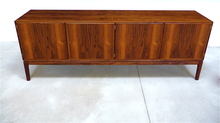 Ole WANSCHER (1903-1985) - Rosewood Sideboard / Enfilade