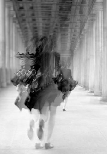 "Dmitry SAVCHENKO - Fotografia - "" Movement. Berlin """