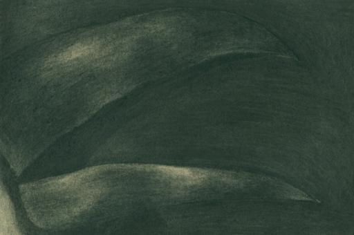 Madeleine CALAFELL - Dessin-Aquarelle - « Une aventure dans les nuages sombres 05 »