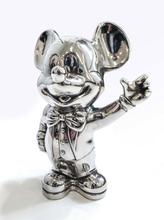 Heiner MEYER - Escultura - Botero Mickey
