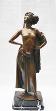 Ernst SEGER - Sculpture-Volume - Oriental beauty