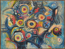 Miloud LABIED - Painting