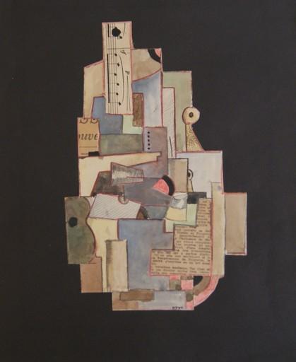 KOVO - Pintura - sans titre