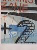 Peter KLASEN - Stampa Multiplo - LITHOGRAPHIE SIGNÉE AU CRAYON NUM/100 HANDSIGNED LITHOGRAPH
