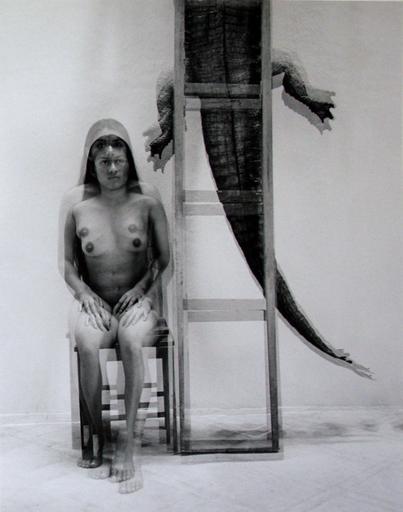 Graciela ITURBIDE - 照片 - Bateke - 4 Vintage Prints