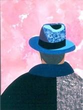 Eduardo ARROYO - Painting - Série Faust