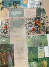 Robert RAUSCHENBERG (1925-2008) - Deposit