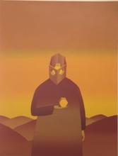 Jean-Michel FOLON - Estampe-Multiple - Untitled
