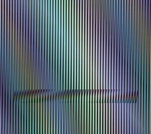 Carlos CRUZ-DIEZ - Print-Multiple - Caura-4