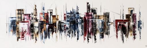 Arnaud DUHAMEL - Pittura - NI06-20
