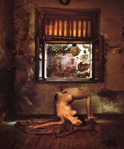 Jan SAUDEK - Fotografia - Desire