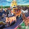Chéri CHÉRIN - Peinture - Défis de la mondialisation