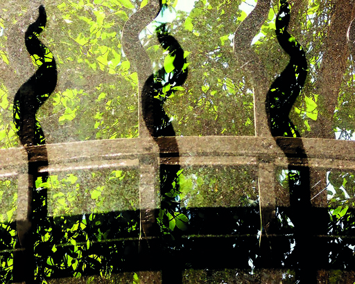 Sigrun NEUMANN - Print-Multiple - Jungle garden