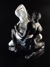 Yves PIRES - Sculpture-Volume - Harmonie