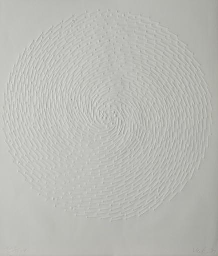 昆特•约克 - 版画 - Spirale