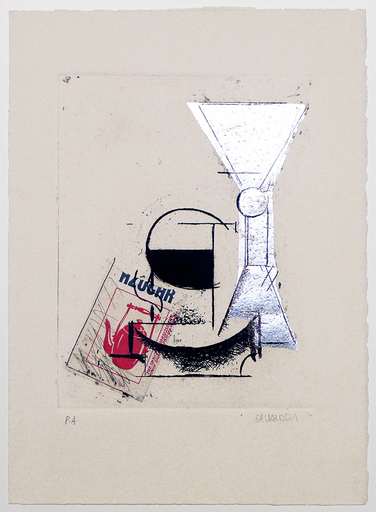 Manolo VALDÉS - Print-Multiple - Still Life V