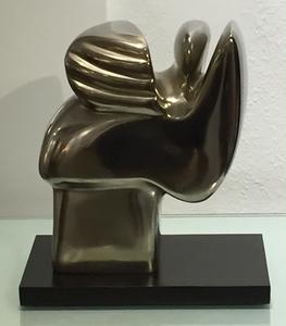Annick ARGANT - Sculpture-Volume - Opus