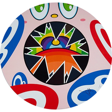 Takashi MURAKAMI - Print-Multiple - We are the Jocular Clan #8