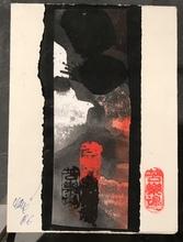 Antoni CLAVÉ - Pintura - Retorn del Japó