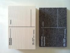 Joseph BEUYS - Escultura - Filz & Holz Postkarte