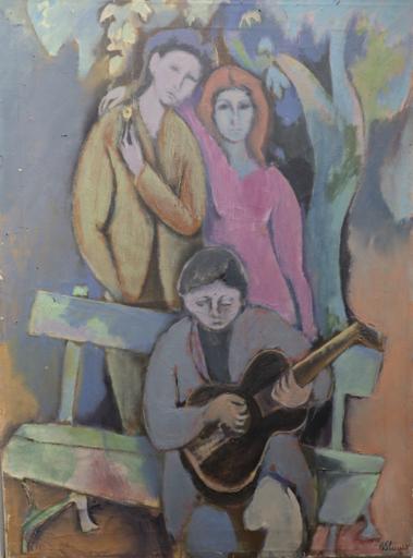 Heinrich STEINER - Gemälde
