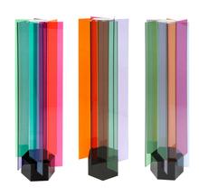 Carlos CRUZ-DIEZ - Print-Multiple - Transchromies a 6 elements