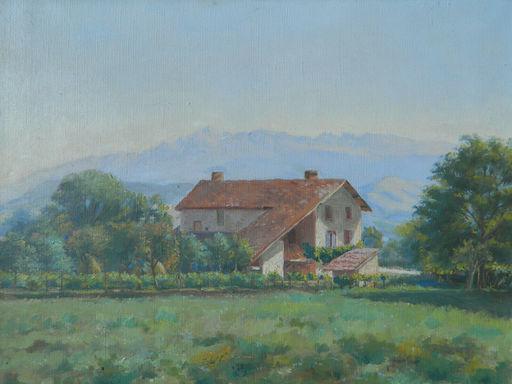 Joseph GARDEN - Pintura - PAYSAGE - LANDSCAPE