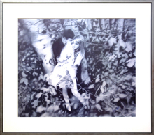 Gerhard RICHTER - Stampa Multiplo - Lovers in the forest