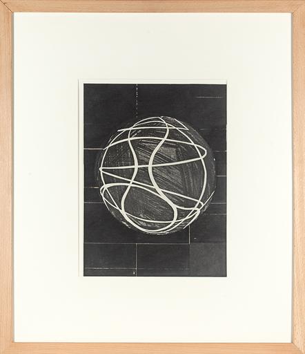 Domenico BIANCHI - Druckgrafik-Multiple - Sin Título