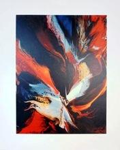 Leonardo M. NIERMAN - Print-Multiple - Volcano