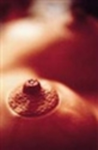Cindy SHERMAN, Nipple with Diamond
