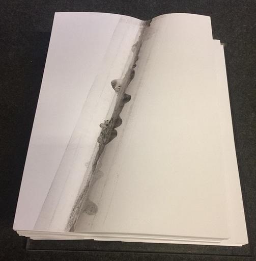 Arcangelo SASSOLINO - Sculpture-Volume - Senza Titolo