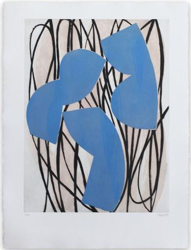 Alain CLÉMENT - Print-Multiple - 14AV7G-2014