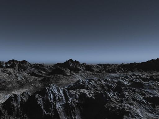Giacomo COSTA - Fotografia - Landscape (Black)