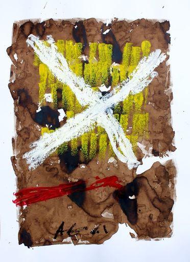 Daniel DESPOTHUIS - Pittura - N°140