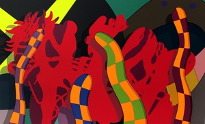 KAWS - Print-Multiple - Lost Time