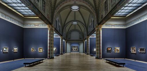 Mario K. CHRISTIANI - Photo - Hall of Fame II