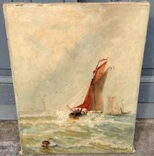 Louis Amédée BAUDIT - Painting